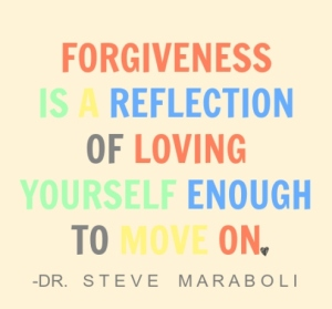 Forgiveness-is-a-reflection